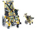 Mr Wheelchair Sa 187 Kiddies Wheelchairs